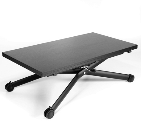 Lex Height Adjustable Extending Coffee Dining Table New