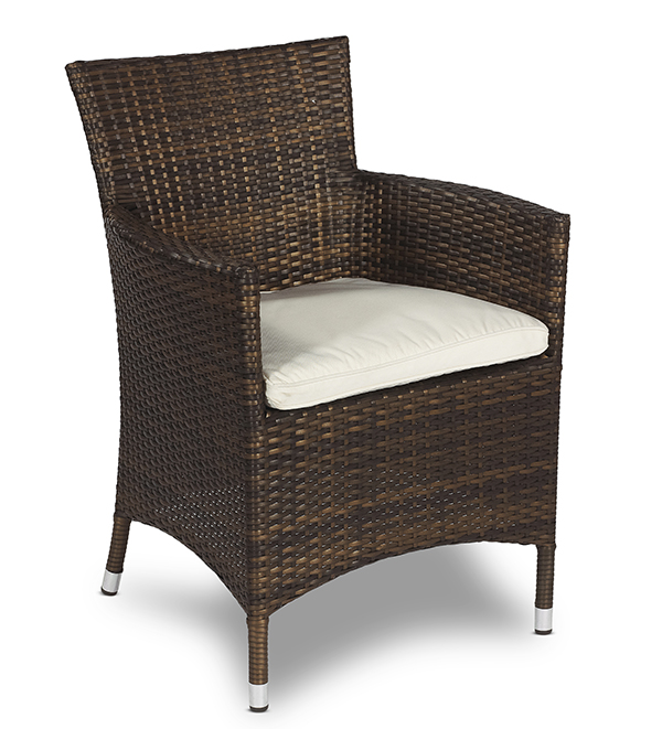 Outdoor Patio Furniture Savannah Ga: 4 SEAT SAVANNAH OUTDOOR PATIO GARDEN RATTAN FURNITURE
