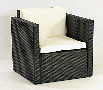 Details about SYDNEY OUTDOOR RATTAN GARDEN FURNITURE SOFA SET PATIO