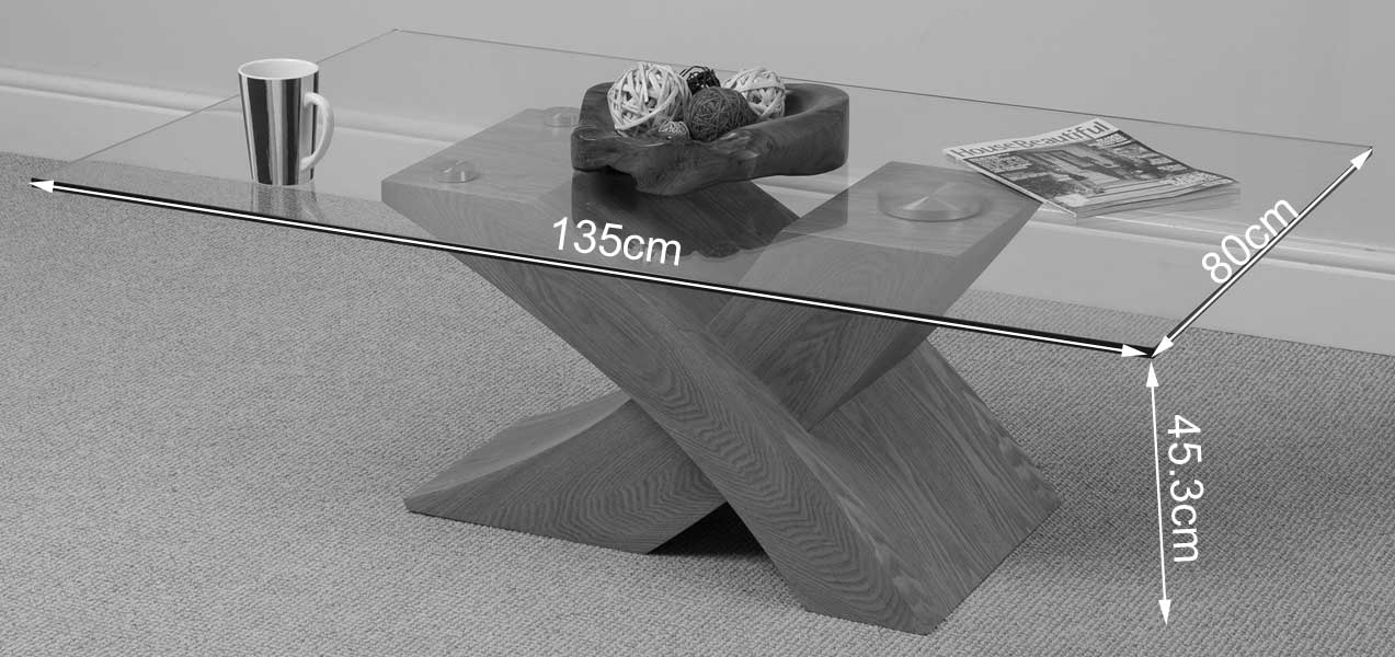 Oak Coffee Tables  eBay